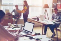 Shake'Up : le programme start-ups de Wavestone révèle sa 1ère pépite