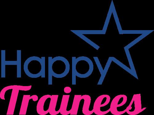 Logo happy trainees