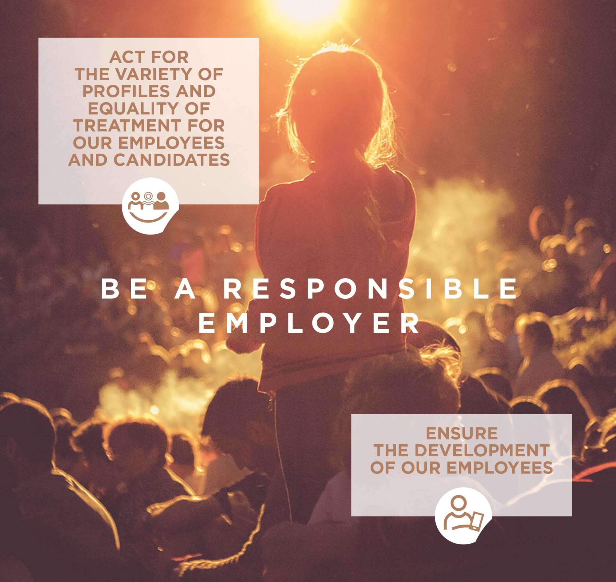 Corporate social responsibility - Wavestone