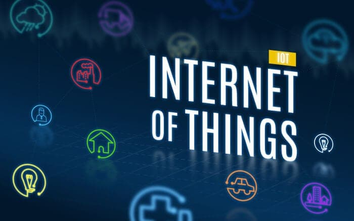Evenement IoT Internet of Things