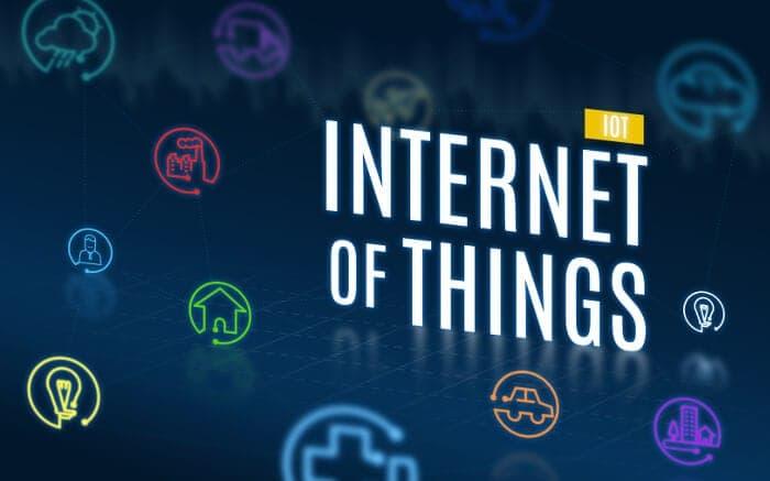 Evenement IoT Internet of Things