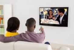 Pay TV Afrique